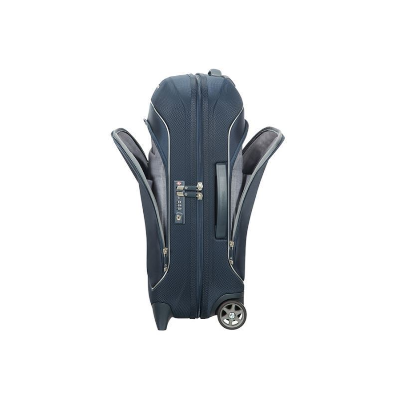 Samsonite Fuze Upright Azul Blue Nights (Cabina 55cm) - Imagen 2
