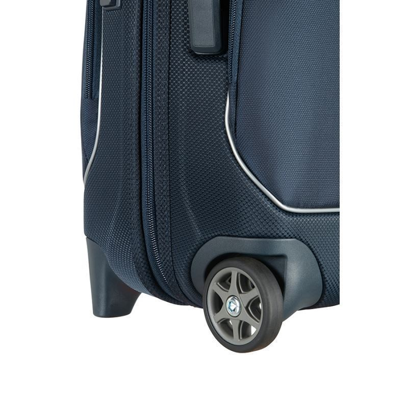 Samsonite Fuze Upright Azul Blue Nights (Cabina 55cm) - Imagen 3